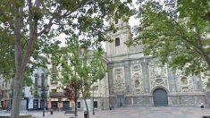 Plaza de Justicia Zaragoza