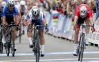 Sagan hace historia: campeón del mundo por tercera vez consecutiva