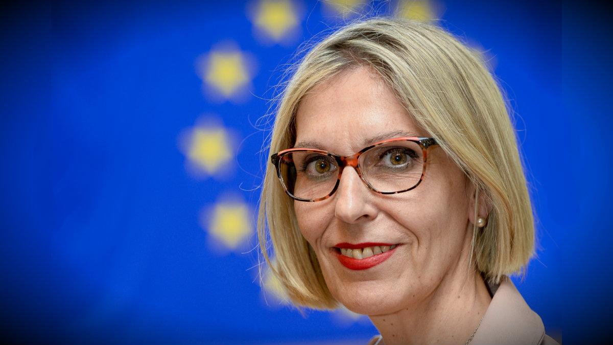 Beatriz Becerra, eurodiputada independiente de ALDE.