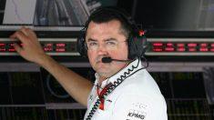 Eric Boullier ha asegurado que el monoplaza de McLaren de la temporada que viene no tiene nada de revolucionario. (Getty)