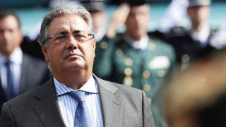Juan Ignacio Zoido, ministro de Interior. (Foto: AFP)