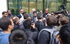 La Justicia británica condena a un hombre que se negó a dar a la Policía sus contraseñas en un aeropuerto