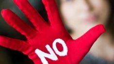 Campaña 'No es no» de nuevo en los Pilares 2017