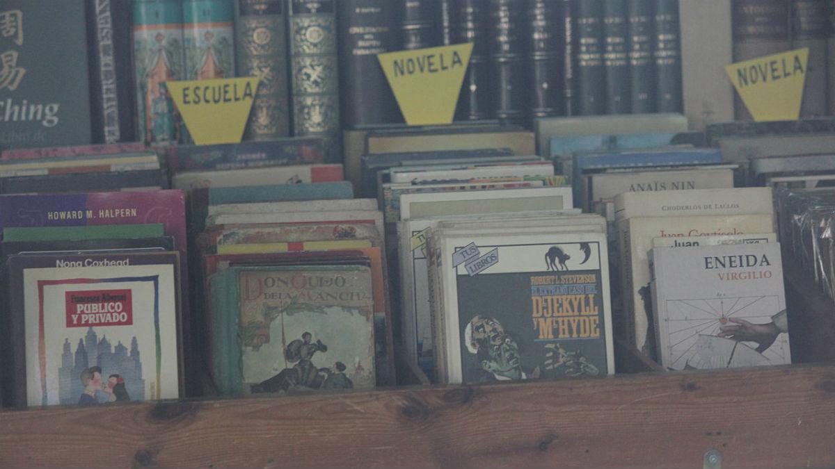 Vuelve la Feria del Libro Antiguo a Madrid
