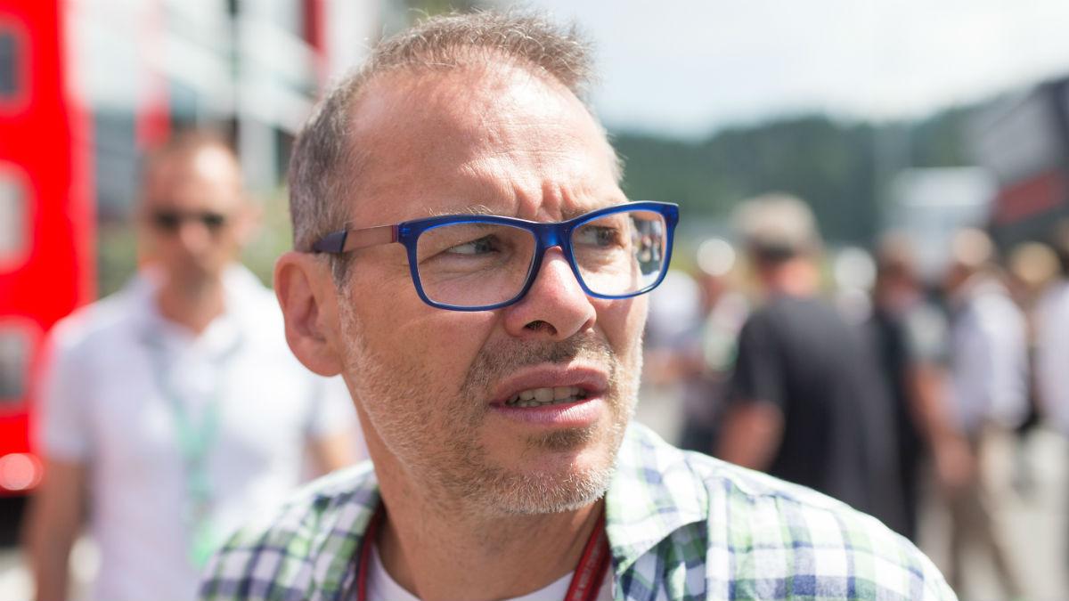 Jacques Villeneuve ha criticado duramente la unión entre Toro Rosso y Honda asegurando que los italianos han priorizado el dinero sobre el rendimiento. (Getty)