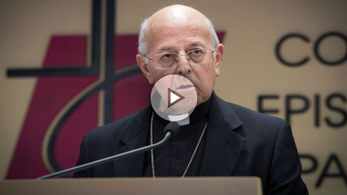 Monseñor Blázquez