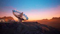 Inventan el telescopio definitivo para encontrar vida extraterrestre