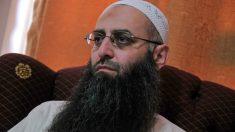 El emir del ISIS en Líbano, Ahmed al Assir.