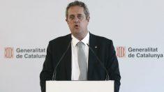 El ex conseller de Interior Joaquim Forn (Foto: Efe).