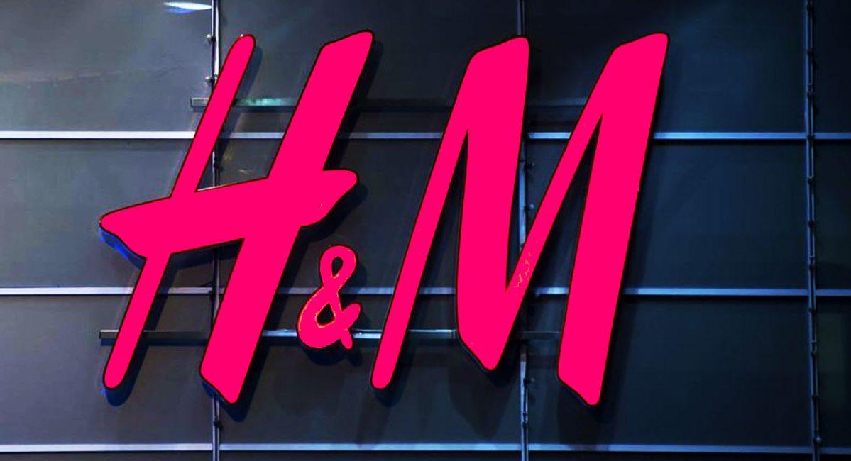 Una de las tiendas de H&M (Foto. H&M)