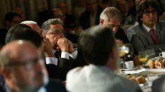Millo y Nieto han sido insultados en Barcelona (Foto: EFE)