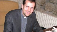 El obispo de Solsona, Xavier Novell