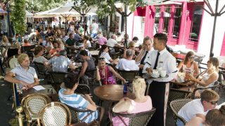 Restaurante de Palma de Mallorca (Foto: GETTY).