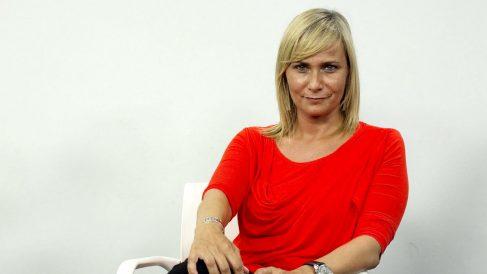 La periodista y ex directora de TV3 Mónica Terribas.
