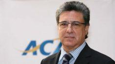 El presidente de la Asociación Corporativa de Agencias de Viajes Especializadas (Acave), Martí Sarrate.