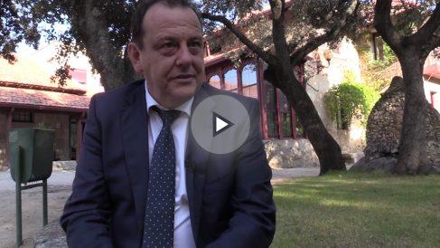El exfiscal Anticorrupción, Pedro Horrach, en una entrevista exclusiva a OKDIARIO.