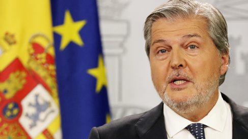 Iñigo Méndez de Vigo. (Foto. EFE)