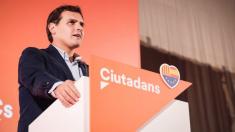 Albert Rivera (Foto: Ciudadanos)