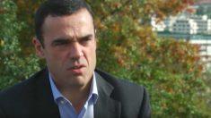 El abogado Rubén Múgica. (Foto: Youtube)