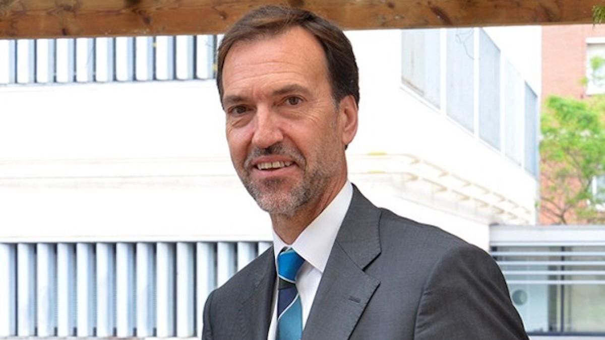 Albert Esteve, CEO de Laboratorios Esteve.