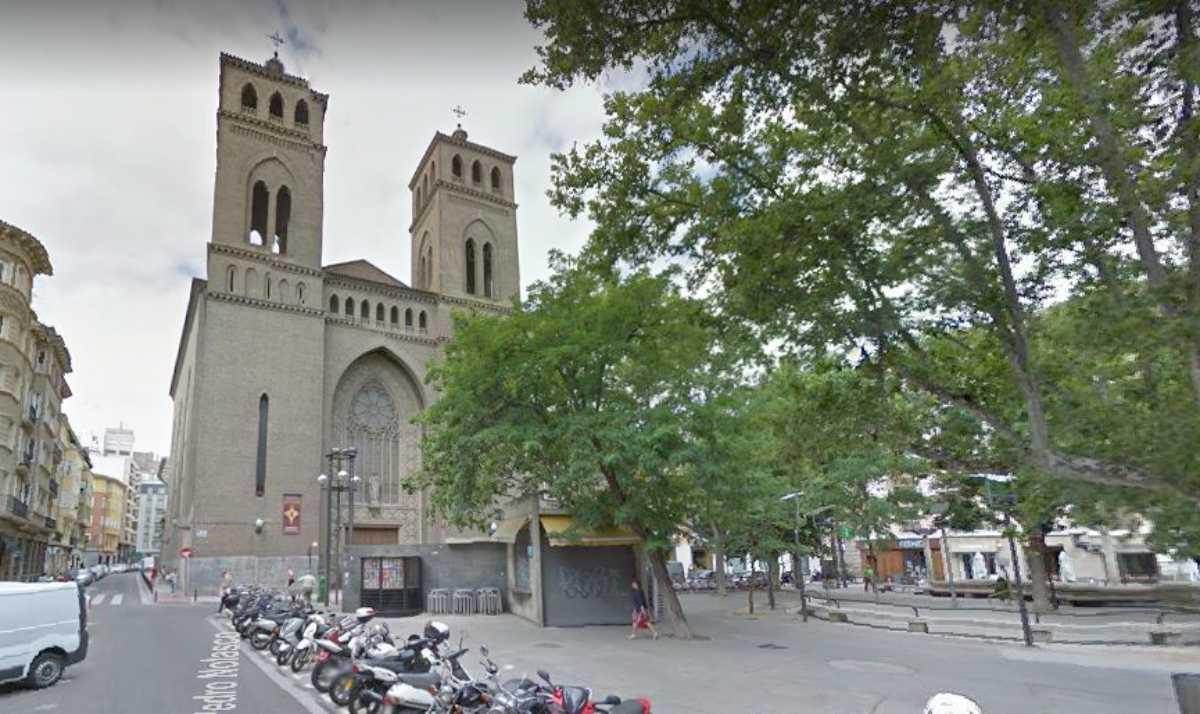 Plaza de San Pedro Nolasco albergará actividades durante los Pilares 2017