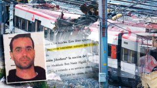El imán de Ripoll, Abdelbaki Es Satty, en una foto tomada en 2005.