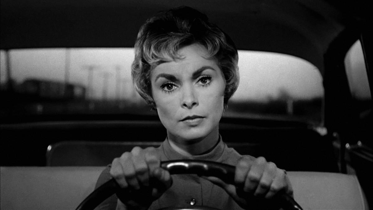 Janet Leigh protagonizó todo un clásico del género de terror: 'Psicosis'.