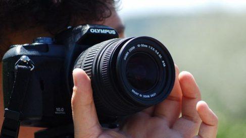 La fotografía es un arte y como tal tiene también una gran cantidad de seguidores.