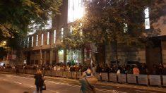 Colegio Tabor de Barcelona. Fuente: OKDIARIO.