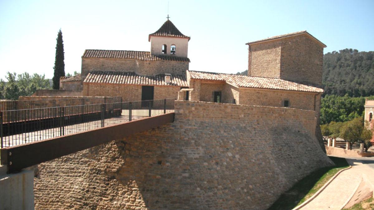 Pueblo de Palol de Revardit (Gerona) (Foto: Ayuntamiento)