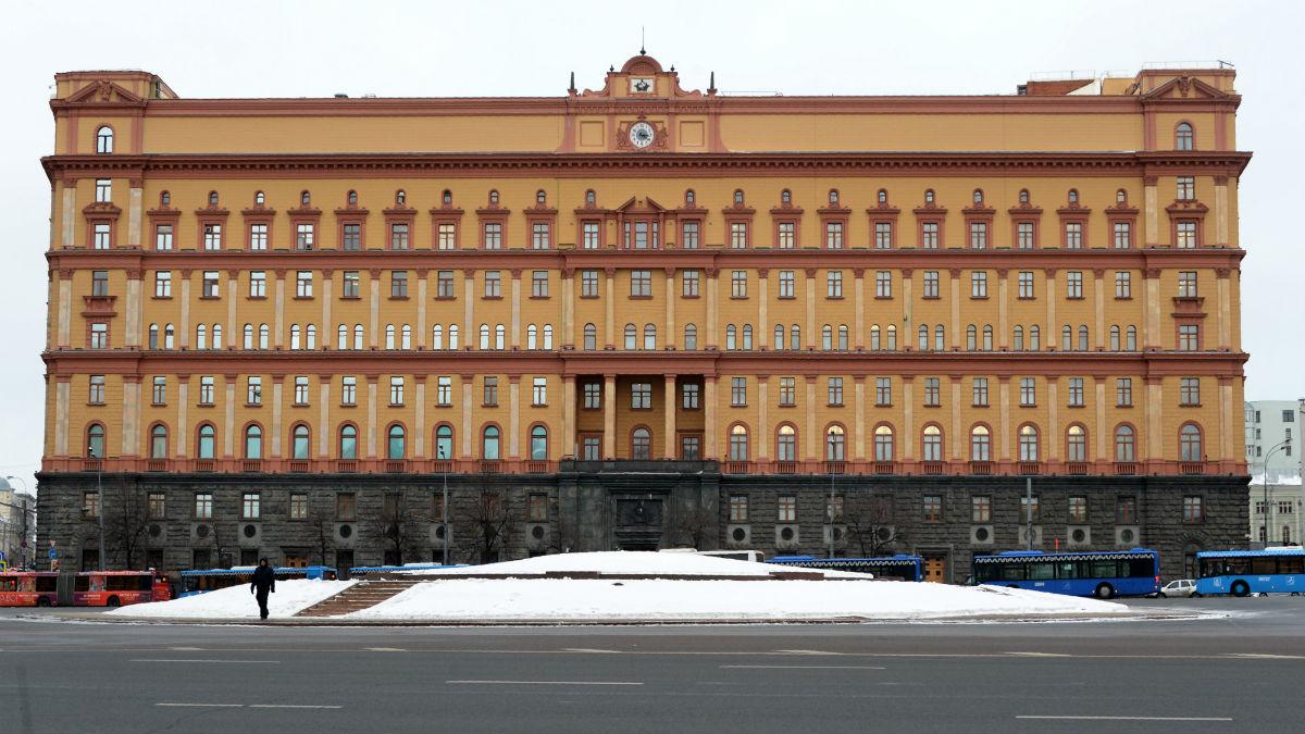 Desarticulada una célula yihadista en Rusia (foto: AFP)