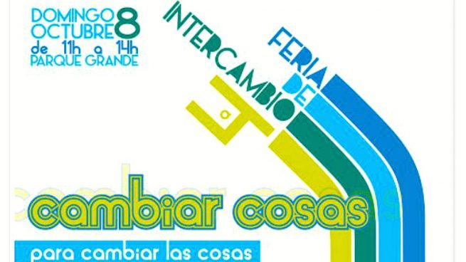 Feria de Intercambio de Zaragoza