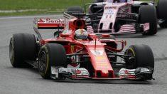 El presidente de Ferrari, Sergio Marchionne, se ha mostrado bastante decepcionado con el devenir de las dos útlimas carreras protagonizadas por los coches rojos, que han desaprovechado el ser los más rápidos en pista con errores de distinta índole. (Getty)