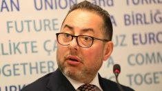 Gianni Pittella, líder de los socialistas europeos (Foto: AFP)