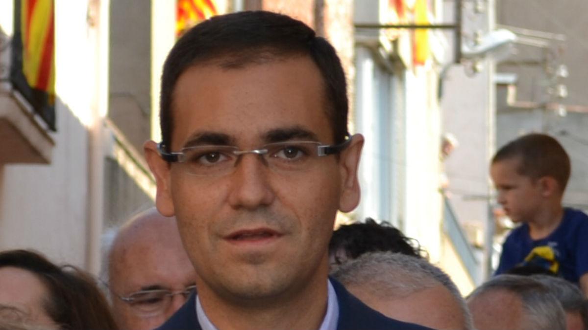 Ignasi Giménez.