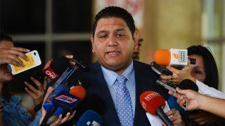Luis Emilio Rondón. (Foto: AFP)