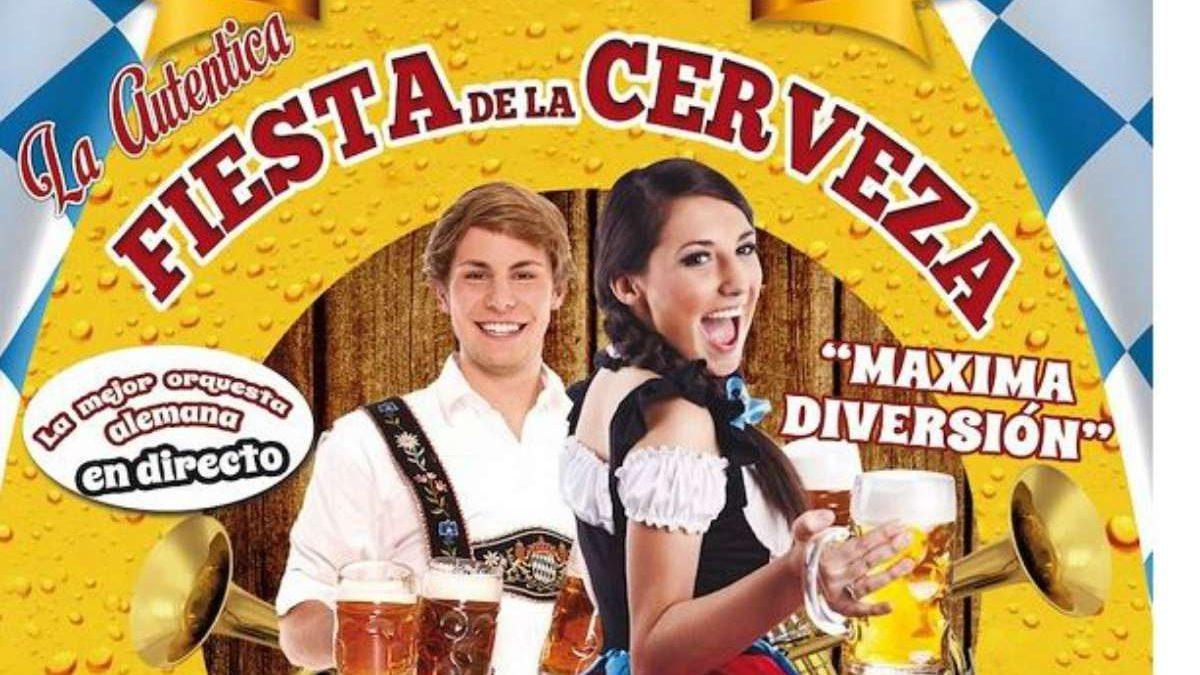 Oktoberfest Fietas del Pilar 2017