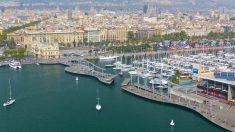 Puerto de Barcelona (Foto. Puerto de Barcelona)