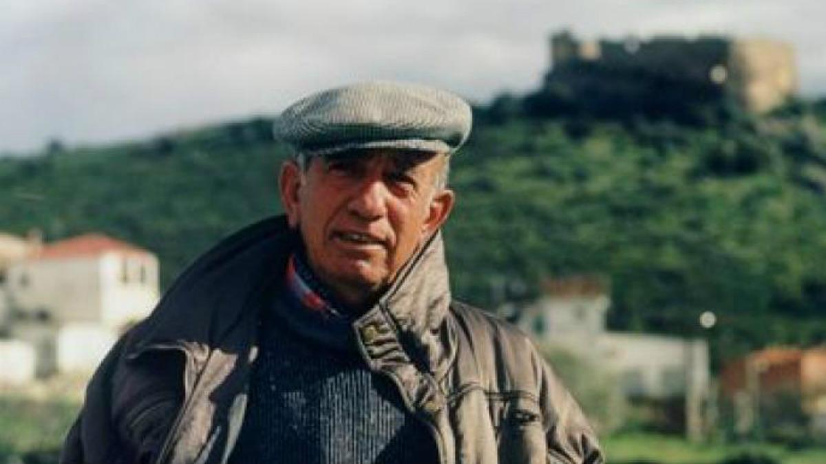 El ganadero español Victorino Martin