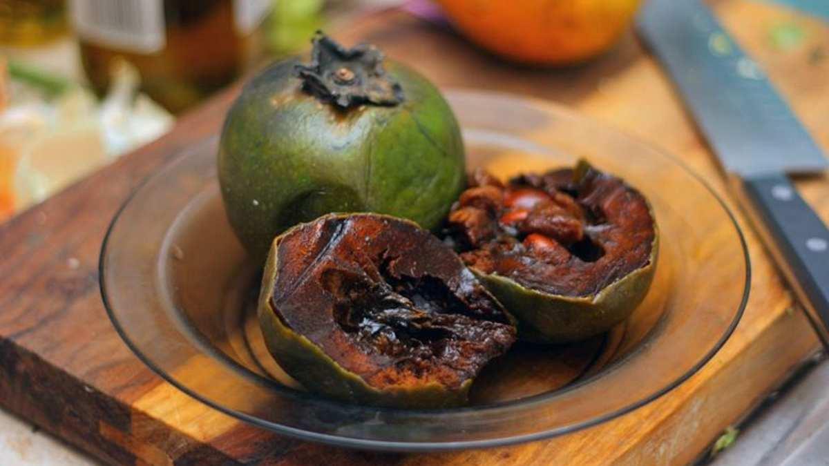 Las frutas exóticas más peculiares del mundo que no conocías