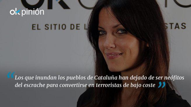 Cataluña: de aquí no nos vamos
