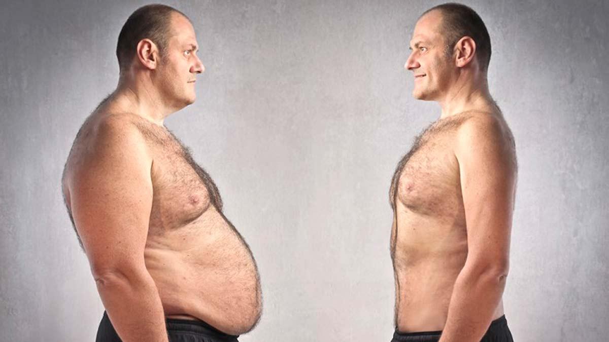 Descubren el método definitivo para convertir la grasa mala en buena
