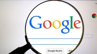 Google es el principal motor de búsqueda en Internet.