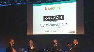 Oryzon (Foto: Oryzon)