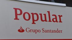 Integración de Santander con Banco Popular