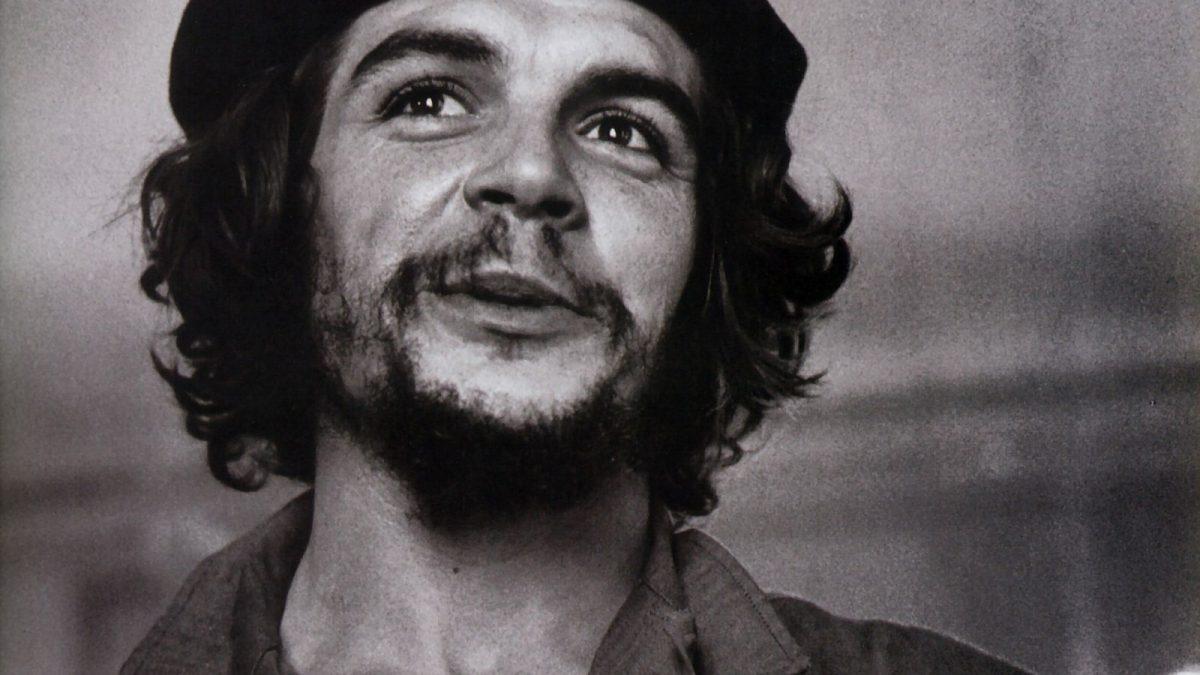 Ernesto 'Che' Guevara lideró a los cubanos en su lucha por la libertad.