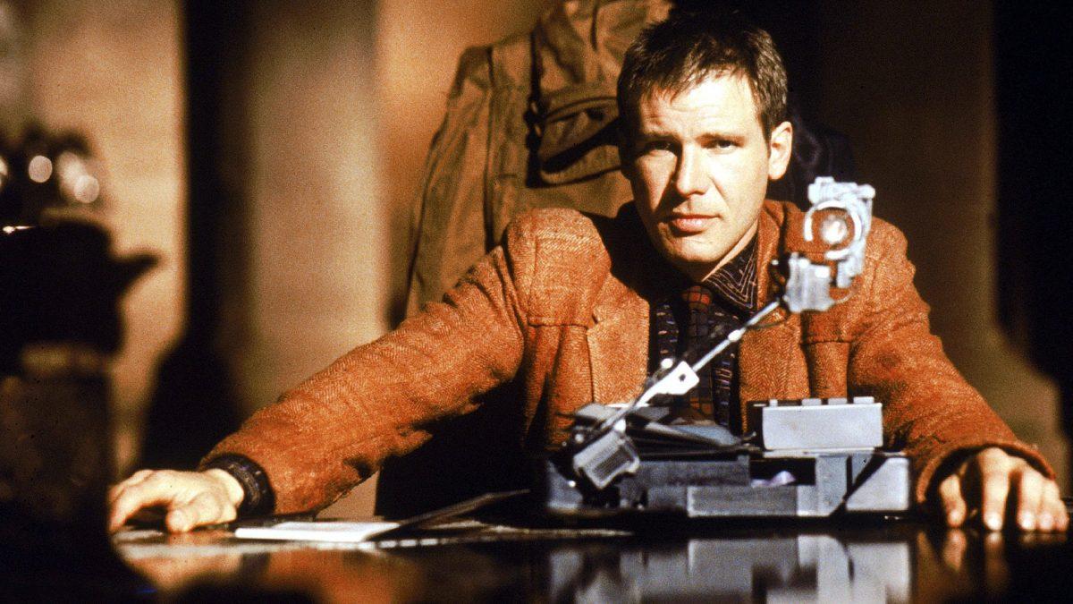 La cinta protagonizada por Harrison Ford fue precursora del género cyberpunk.