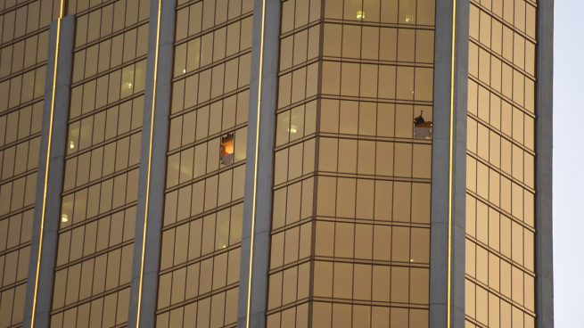 Stephen Paddock Las Vegas