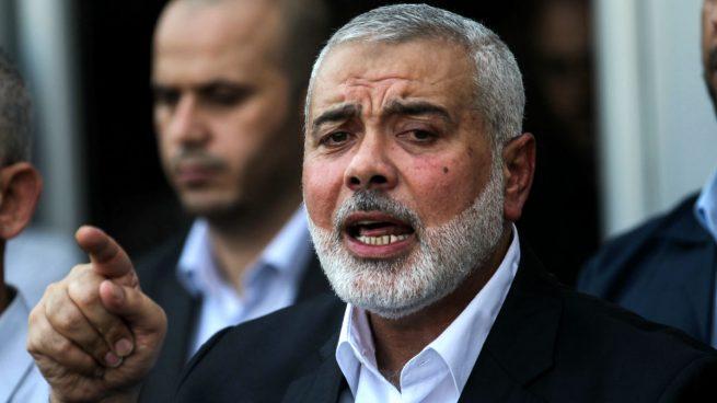 Hamas-Palestina-Israel