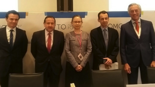 Las Cámaras de comercio europeas anulan su reunión en Barcelona
